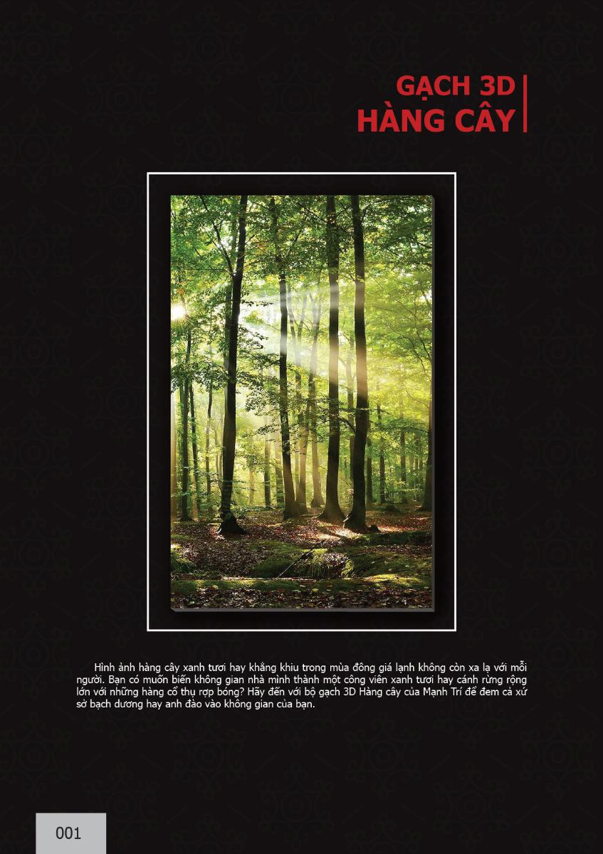 Catalogue hàng cây