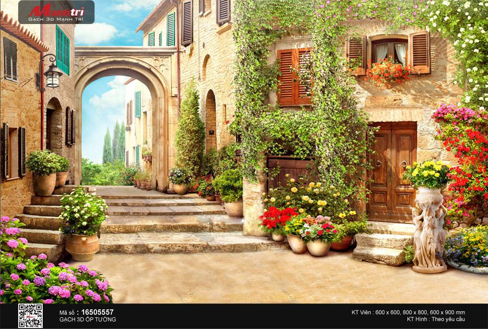 Những ngôi nhà xinh đẹp