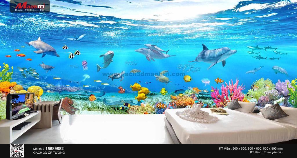 Đại dương bao la
