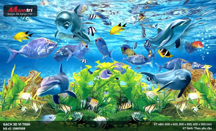 Hệ sinh thái đa dạng